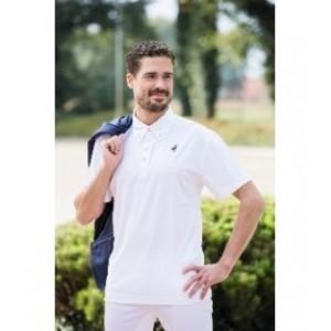 Polos et chemises de concours homme équitation