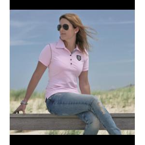Polos, T-shirts et chemises femme équitation