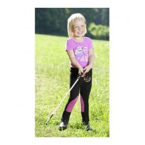 Pantalon d'équitation enfant