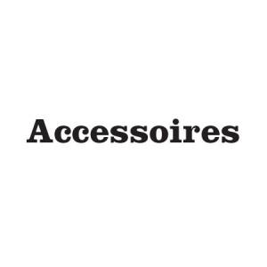 Accessoires pour couvertures cheval
