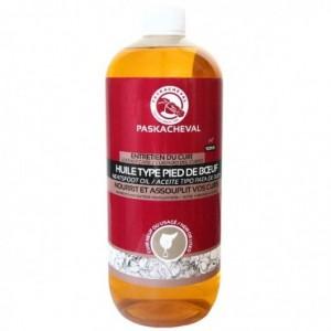 Produits graissants et huiles