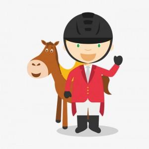 Promotions, déstockage et soldes: vêtements d'équitation