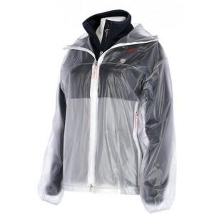 Vestes d'équitation transparente imperméable et coupe-vent