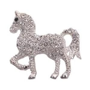 Broche et Epingle à cravate : accessoires équitation