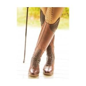 Bottes et boots d'équitation Pas Chers