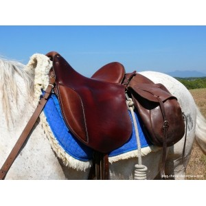 RANDONNEE équitation