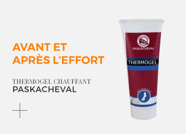 Thermogel chauffant Paskacheval