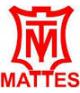 MATTES - equipement selle mouton