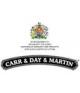 CARR  & DAY & MARTIN - Produits de soins et d'entretien